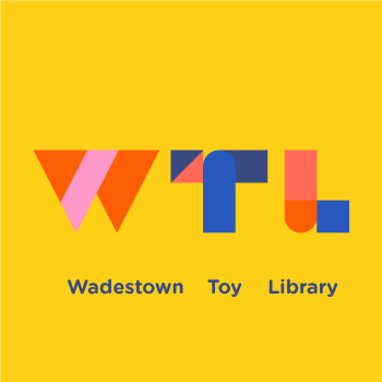 Wadestown Toy Library Logo