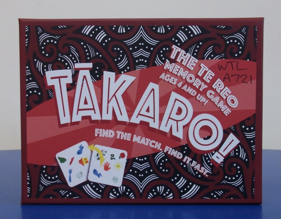 A721 Takaro!